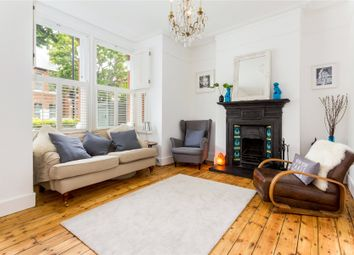 Thumbnail 4 bed terraced house for sale in Brookfield Road, Chiswick