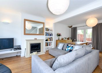 Thumbnail 2 bed terraced house for sale in Whitby Road, Ruislip, Middlesex