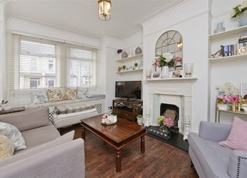 Thumbnail 2 bedroom flat for sale in Willow Vale, London
