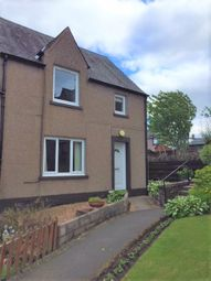 Thumbnail 2 bed end terrace house to rent in Arthur Street, Blairgowrie