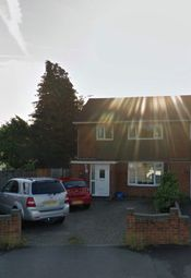 Thumbnail 3 bedroom end terrace house to rent in Lovedean Lane, Waterlooville