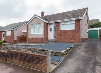 Thumbnail 3 bed detached bungalow to rent in Glenridding Drive, Barrow-In-Furness