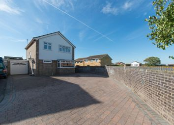 Thumbnail 3 bed detached house for sale in Mark Avenue, Ramsgate