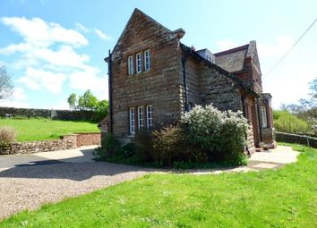 Thumbnail 3 bed detached house for sale in Pump House Cottage, Castle Carrock, Brampton, Cumbria