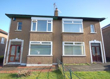 3 bed semi-detached house for sale in Seres Road, Clarkston G76