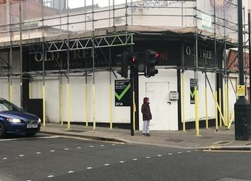 105 Golders Green Road, London NW11. Restaurant/cafe to let