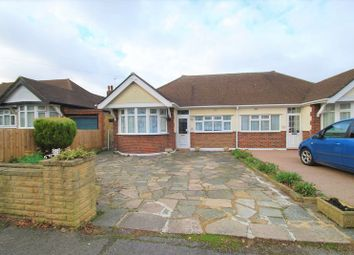 Thumbnail 3 bed semi-detached bungalow for sale in Newlands Way, Chessington