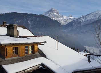Thumbnail 4 bed chalet for sale in 1882 Gryon (Villars), Vaud, Switzerland
