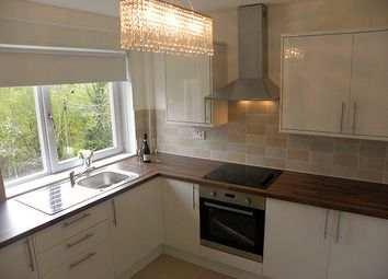 Thumbnail 2 bedroom flat for sale in Brankholm Brae, Hamilton