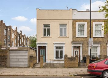 Thumbnail 3 bed end terrace house for sale in Windsor Road, London