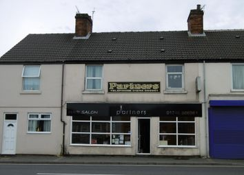 Thumbnail Terraced house for sale in 69, 71 And 71A Market Street, Clay Cross, Chesterfield, Derbyshire