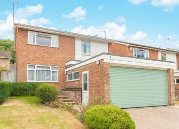 Thumbnail 4 bed detached house for sale in Warren Wood Drive, High Wycombe