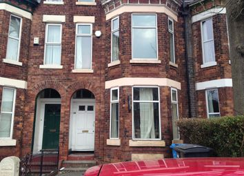 Thumbnail 5 bed shared accommodation to rent in Keppel Road, Chorlton