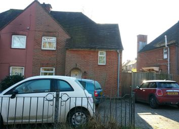 Thumbnail 4 bed semi-detached house to rent in Airlie Corner, Winchester
