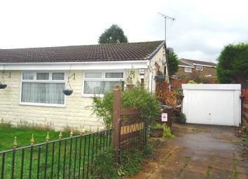 Thumbnail 2 bed semi-detached bungalow for sale in Glenrose Drive, Bradford, West Yorkshire