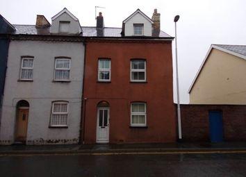 Thumbnail 2 bed flat to rent in Flat B, 28 Mill Street, Aberystwyth, Ceredigion