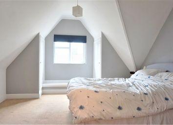Thumbnail 2 bed flat to rent in 35 Hamilton Road, Ealing