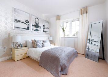Thumbnail 4 bed detached house for sale in Park Lane, Brampton, Cambridgeshire