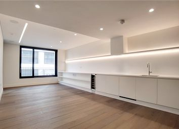 Thumbnail 1 bed flat to rent in Rathbone Square, 37 Rathbone Place, London
