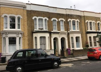 Thumbnail 5 bed terraced house to rent in Antill Road, London