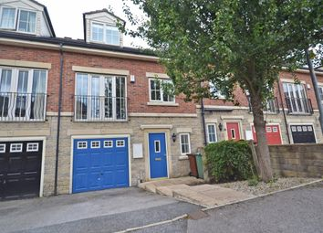 Thumbnail 4 bed town house for sale in Meadowfield Rise, Stanley, Wakefield
