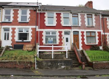 Thumbnail 3 bed terraced house to rent in 31 Upper Adare Street, Pontycymer