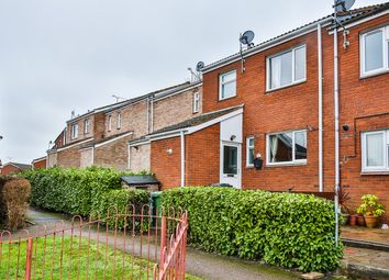 Thumbnail 3 bed terraced house for sale in Raven Walk, Belmont, Hereford