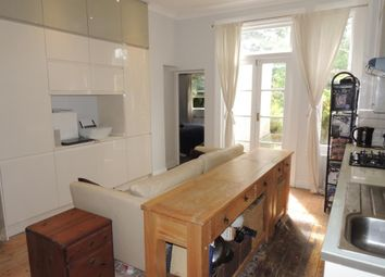 2 bed maisonette to rent in Hurstbourne Road, Forest Hill, London SE23