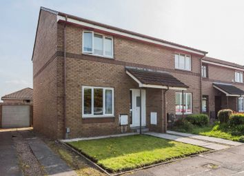 Thumbnail 2 bed end terrace house for sale in Binns Road, Garthamlock, Glasgow