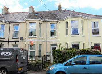 Thumbnail 1 bed flat for sale in St. Stephens Road, Saltash