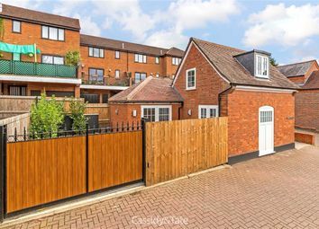 Thumbnail 2 bed detached house for sale in Pageant Road, St Albans, Hertfordshire