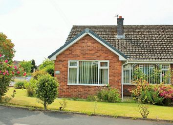 Thumbnail 2 bed semi-detached bungalow for sale in Broadwood Drive, Fulwood, Preston, Lancashire
