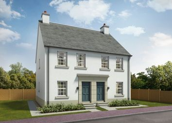 Thumbnail 2 bedroom detached house for sale in Chapelton, Aberdeen, Aberdeenshire