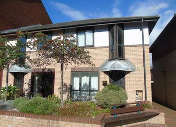 Thumbnail 3 bedroom property to rent in Plas St Andresse, Penarth, Cardiff