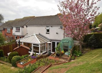 Thumbnail 3 bed end terrace house for sale in Smallcombe Road, Paignton, Devon