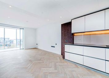 Thumbnail 1 bed flat for sale in Scott House Building, Battersea Power Station, London.