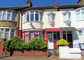 Thumbnail 3 bed terraced house for sale in Westbourne Grove, Westcliff-On-Sea, Southend-On-Sea