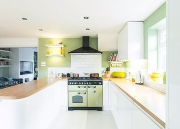 Thumbnail 3 bed semi-detached house for sale in Magnolia Way, Pilgrims Hatch, Brentwood