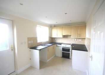 Thumbnail 3 bed semi-detached house to rent in Churchfields, Folkingham, Nr Billingborough, Lincolnshire