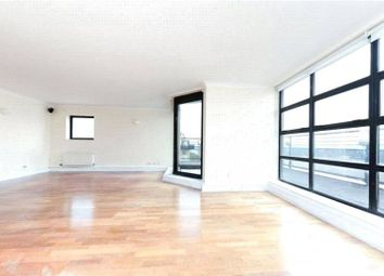 Thumbnail 2 bed flat to rent in Wheel House, Burrells Wharf Square, London