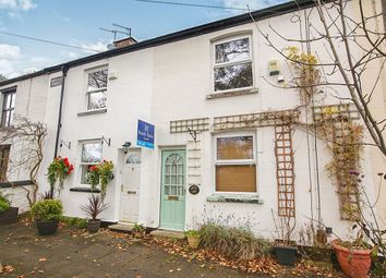 Thumbnail 2 bedroom terraced house to rent in Montagu Street, Compstall, Stockport