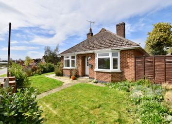 Thumbnail 3 bed detached bungalow for sale in Finedon Road, Burton Latimer, Kettering