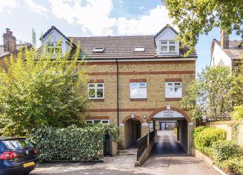 Thumbnail 1 bed flat for sale in Hanworth Road, Hampton