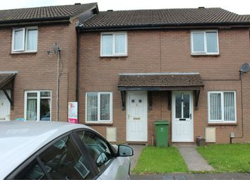 Thumbnail 2 bedroom terraced house for sale in Richard Lewis Close, Cardiff, South Glamorgan