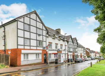 Thumbnail 1 bed flat for sale in Gilders Road, Chessington