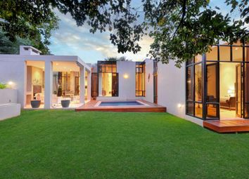 Thumbnail 3 bed detached house for sale in 27 13th Ave, Parkmore, Sandton, 2196, South Africa