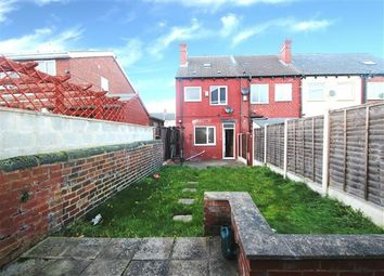 Thumbnail 2 bedroom end terrace house for sale in South Street, Hemsworth, Pontefract