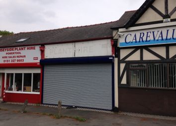 Thumbnail Retail premises to let in 1153 New Chester Road, Eastham