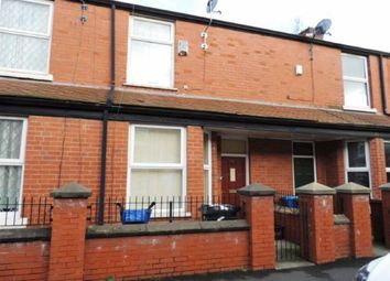 Thumbnail 2 bedroom terraced house for sale in Cheadle Street, Openshaw, Manchester