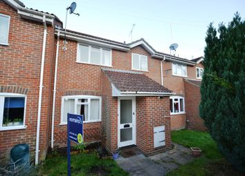 Thumbnail 2 bedroom terraced house to rent in Arthur Close, Bagshot